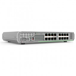 Switch 16 Port Allied Telesis AT-GS910/16 Gigabit unmanaged