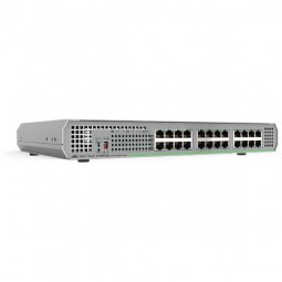 Switch 24 Port Allied Telesis AT-GS910/24 Gigabit unmanaged