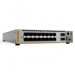 Switch 18 Port Allied Telesis AT-x550-18XSQ mit 2x 40G QSFP Ports