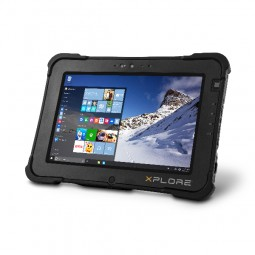 XSLATE L10, VA, 8GB, 128GB, LTE, GPS, Pass Through