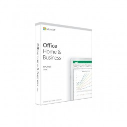 Software Microsoft Office Home and Business 2019 für exone Systeme*