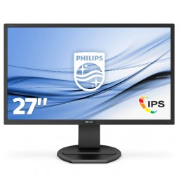 "Philips Monitor 27"" B-Line 271B8QJEB"