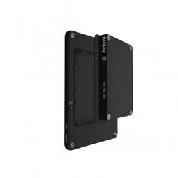 A10 Back-Cover-Extension mit 3x USB 2.0