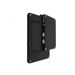 A8 Back-Cover-Extension mit Seriell (2x RS-232)