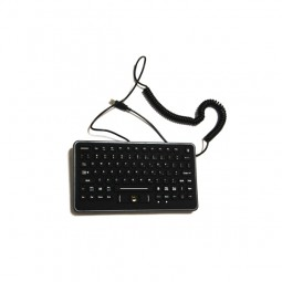 TG3 NEMA 4 (IP67) USB Tastatur (inkl. Backlight + Touchpad)